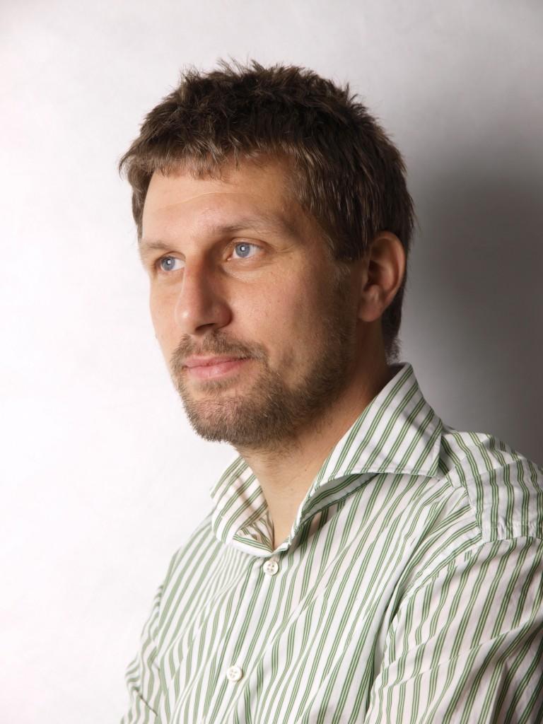 Peter Larsen Supervisor M.A.